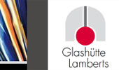 Glashütte Lamberts Waldsassen - Mouth blown glass specialist