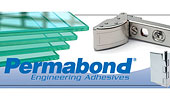 Permabond Engineering Adhesives for Glass