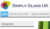 art glass supplies in Glossop, Derbyshire